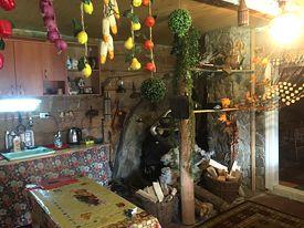 Будинок в Карпатах подобово