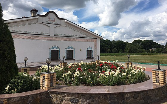 Будинок у Вінницькій області подобово