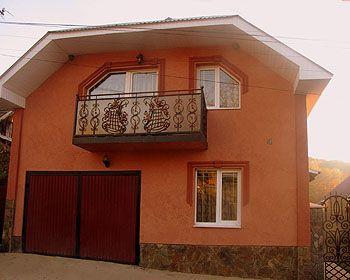 Зняти будинок Синяк