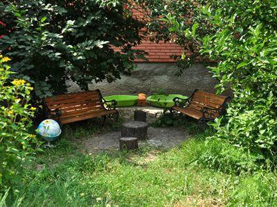 Відпочинок у Бердянську з дітьми