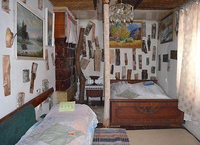 Відпочинок у Карпатах Ужгород, садиба «Лісовий горішок»