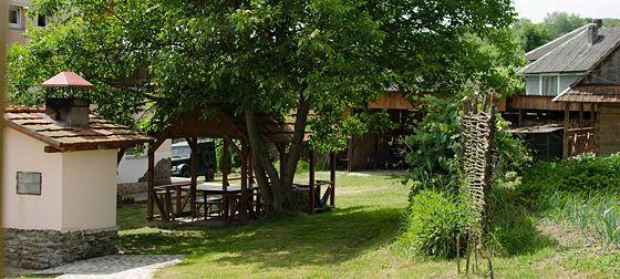 Відпочинок в Карпатах в приватному секторі