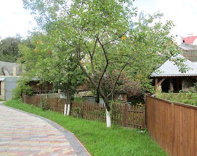 Недорогий відпочинок в Яремче, садиба «Пролісок»