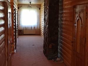 Будинок подобово Карпати на 19 осіб
