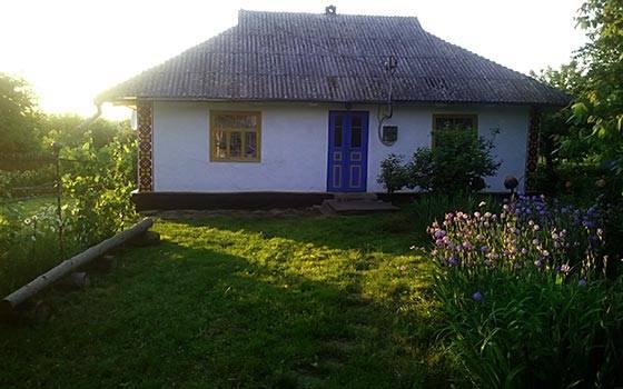Зняти будинок у Вінницькій області