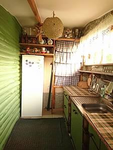 Зелений туризм Вінницька область