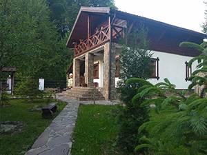 Альпійський будиночок Поляна Шале Ведмеже