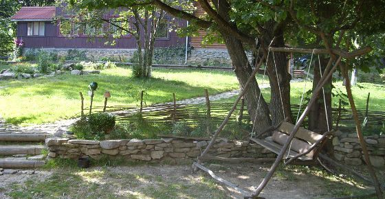 відпочинок в Карпатах Тур'я Поляна