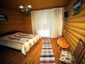 Відпочинок в Карпатах недорого