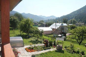 Зняти житло в приватному секторі Карпат