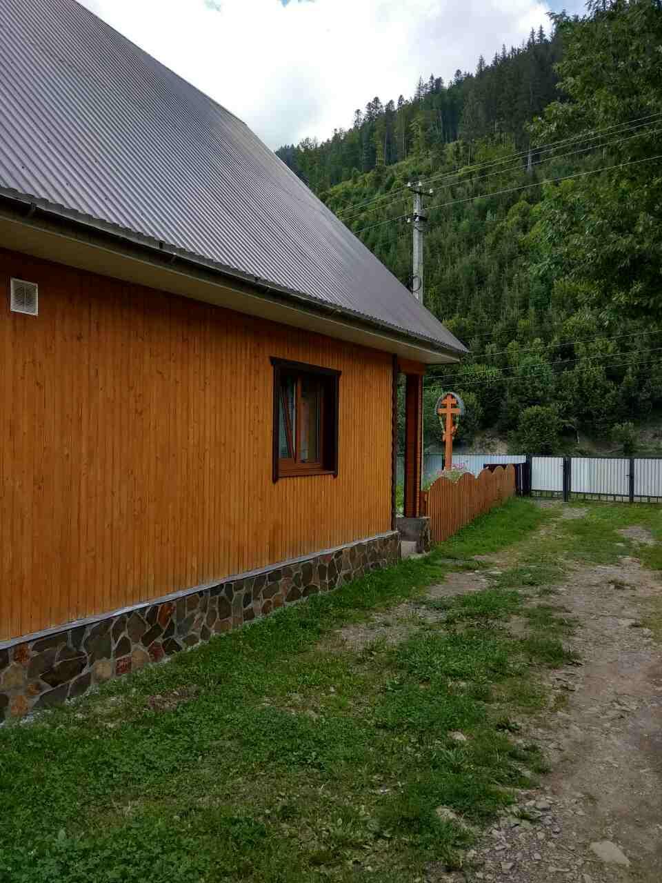 Зняти будиночок в Закарпатській області