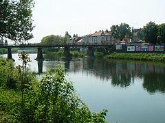 Ужгород, мост