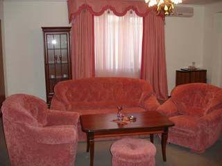 Вилла «Адриа» - отдых в Севастополе