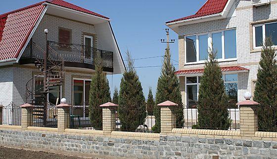 Відпочинок у Новопетрівці