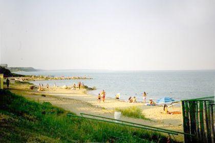 Відпочинок на Азовському морі вілла «Кетрін»