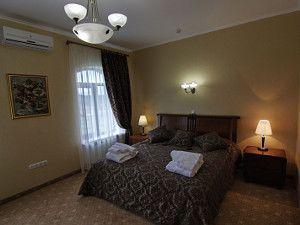 Готелі Східниці