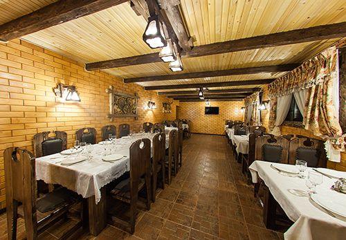 Ресторани Мигово
