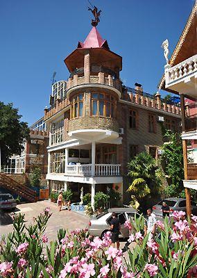 Відпочинок в Криму Ялта