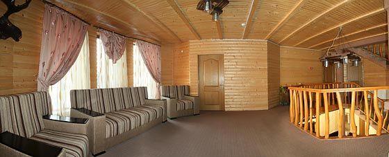 Відпочинок на Буковелі, готель «Моришка»