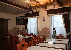 Отдых на Буковели, отель «Моришка»