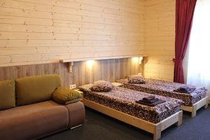 Відпочинок в Карпатах все включено
