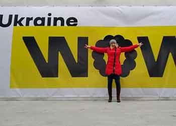 Ukraine WOW Київ