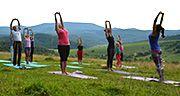 Йога-тури в Карпати