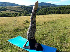 Україна йога-табору