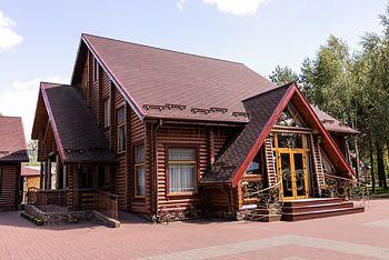 Заміський ресторан