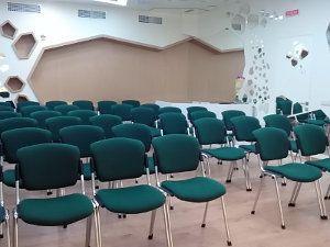 Зняти погодинно конференц-зал в Києві